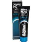 Signal White Now Men Super Pure pasta de dientes para hombre con efecto blanqueador