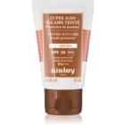 Sisley Sun сонцезахисний тонуючий крем для шкіри обличчя SPF 30