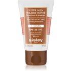 Sisley Sun Protective Tinted Cream for Face SPF30