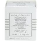 Sisley Skin Care hydratační krém s výtažky z okurky