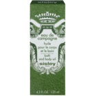 Sisley Eau de Campagne óleo perfumado unissexo 125 ml