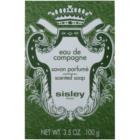 Sisley Eau de Campagne parfümös szappan unisex 100 g
