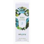 Sisley Eau de Sisley 2 toaletná voda pre ženy 100 ml
