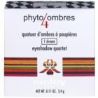 Sisley Phyto 4 Ombres тіні для повік