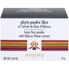 Sisley Phyto-Poudre Libre rozjasňující sypký pudr pro sametový vzhled pleti