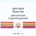 Sisley Phyto-Touche Illusion d'Eté bronz gelasti puder