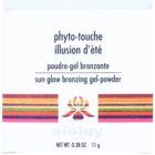 Sisley Phyto-Touche Illusion d'Eté bronzujúci gélový púder