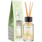 Sofira Decor Interior Jasmine aroma difuzor cu rezervã 40 ml