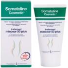 Somatoline Slimming 50 Plus krem wyszczuplający dla kobiet mających menopauzę
