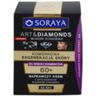 Soraya Art & Diamonds regenerační noční krém pro obnovu pleťových buněk