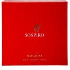 Sospiro Wardasina eau de parfum pour femme 100 ml