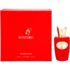 Sospiro Wardasina eau de parfum pentru femei 100 ml