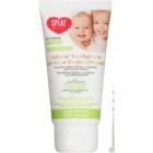 Splat Baby természetes fogkrém gyermekeknek masszírozó kefével