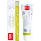 Splat Professional Green Tea Bio-Aktiv Zahnpasta zum Schutz von Zähnen und Zahnfleisch