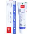 Splat Professional Likvum-Gel pasta de dinti bio-activa pentru protectia impotriva cariilor si al respiratiei proaspete