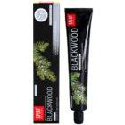 Splat Special Blackwood zobna pasta za beljenje zob za moške