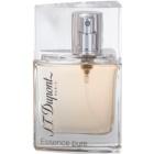 S.T. Dupont Essence Pure Pour Femme toaletní voda pro ženy 100 ml
