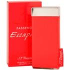 S.T. Dupont Passenger Escapade Pour Femme Eau de Parfum voor Vrouwen  100 ml