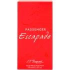 S.T. Dupont Passenger Escapade Pour Femme Eau de Parfum Damen 100 ml