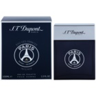 S.T. Dupont Eau Des Princes Intense Eau de Toillete για άνδρες 100 μλ