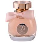 S.T. Dupont So Dupont Eau de Parfum for Women 50 ml