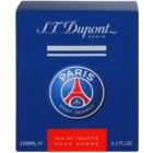 S.T. Dupont Paris Saint-Germain Eau de Toilette for Men 100 ml