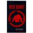 Star Trek Red Shirt Eau de Toilette für Herren 100 ml