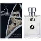 Star Trek Sulu Eau de Toilette para homens 100 ml