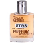 STR8 Freedom Aftershave lotion  voor Mannen 50 ml