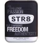 STR8 Freedom lotion après-rasage pour homme 50 ml