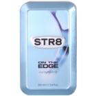 STR8 On the Edge woda toaletowa dla mężczyzn 100 ml