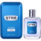 STR8 Oxygene after shave para homens 100 ml