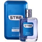 STR8 Oxygene woda po goleniu dla mężczyzn 100 ml