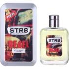 STR8 Rebel woda po goleniu dla mężczyzn 100 ml