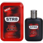 STR8 Red Code тоалетна вода за мъже 100 мл.