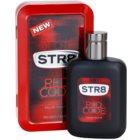 STR8 Red Code Eau de Toillete για άνδρες 100 μλ