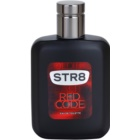 STR8 Red Code eau de toilette per uomo 100 ml