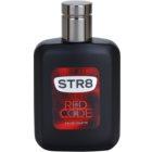 STR8 Red Code toaletní voda pro muže 100 ml