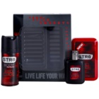 STR8 Red Code Gift Set  II.