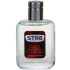STR8 Red Code After Shave für Herren 50 ml