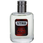 STR8 Red Code After Shave Herren 50 ml