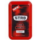 STR8 Red Code After Shave Lotion for Men 50 ml
