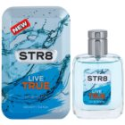 STR8 Live True Eau de Toilette for Men 100 ml