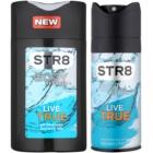 STR8 Live True dárková sada V.