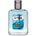 STR8 Live True After Shave für Herren 100 ml