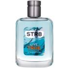 STR8 Live True After Shave Lotion for Men 100 ml