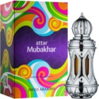 Swiss Arabian Attar Mubakhar Perfumed Oil unisex 20 ml