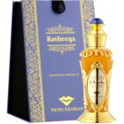Swiss Arabian Rasheeqa parfumirano olje uniseks 20 ml