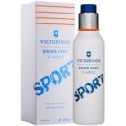 Swiss Army Classic Sport Eau de Toilette for Men 100 ml