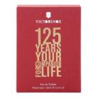 Swiss Army Victorinox 125 Years Eau de Toilette for Men 100 ml